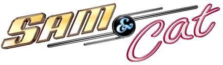 File:Sam and Cat logo2.png