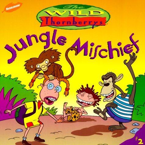 File:The Wild Thornberrys Jungle Mischief Book.jpg