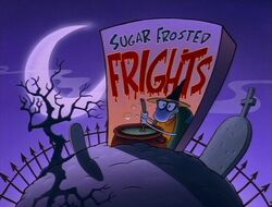 Title-SugarFrostedFrights