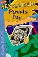 Hey Arnold! Parents Day Book