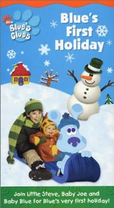File:Blue's Clues Blue's First Holiday VHS.jpg