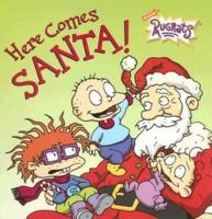 File:Rugrats Here Comes Santa! Book.jpg