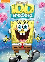 SpongeBob First 100 Episodes 2017 reissue