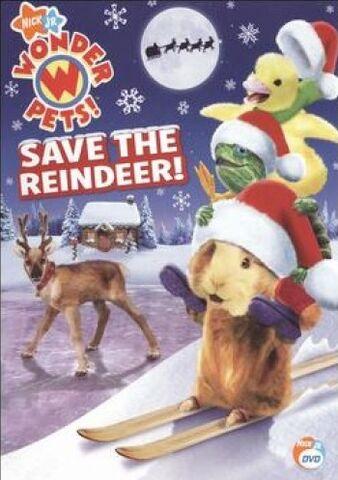 File:TWP Save the Riendeer! DVD.jpg
