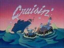 Title-Cruisin