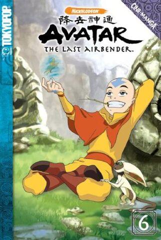 File:Avatar The Last Airbender Cine-Manga 6.jpg