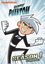 DannyPhantom Season1