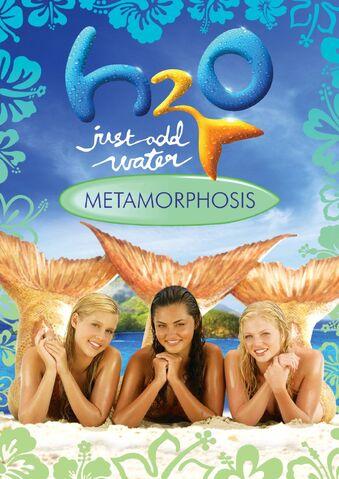 File:H2O Just Add Water Metamorphosis DVD.jpg