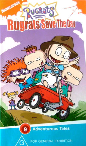 File:Rugrats Save the Day VHS.jpg