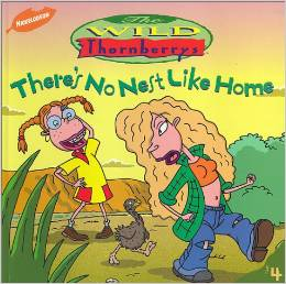 File:The Wild Thornberrys There's No Nest Like Home Book.jpg