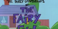 The Fairy Flu!