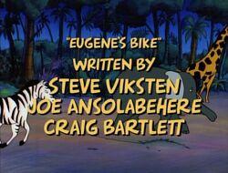 Title-EugenesBike