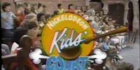Nickelodeon's Kids Court