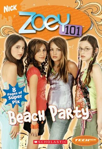File:Zoey 101 Beach Party Book.jpg