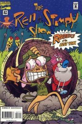File:Ren and Stimpy issue 27.jpg