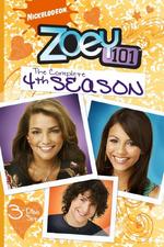 Zoey 101 DVD = S4