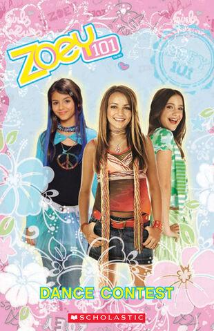File:Zoey 101 Dance Contest Book.jpg
