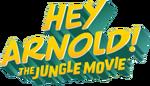 Hey Arnold The Jungle Movie logo