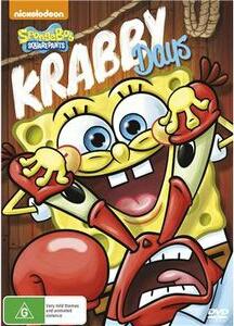 File:Krabby Days DVD Australian-2.jpg