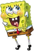 SpongeBob SquarePants = 002