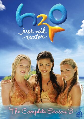 File:H2O Just Add Water Season 3 DVD.jpg