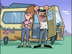 Mr. and Mrs. Turnbaum
