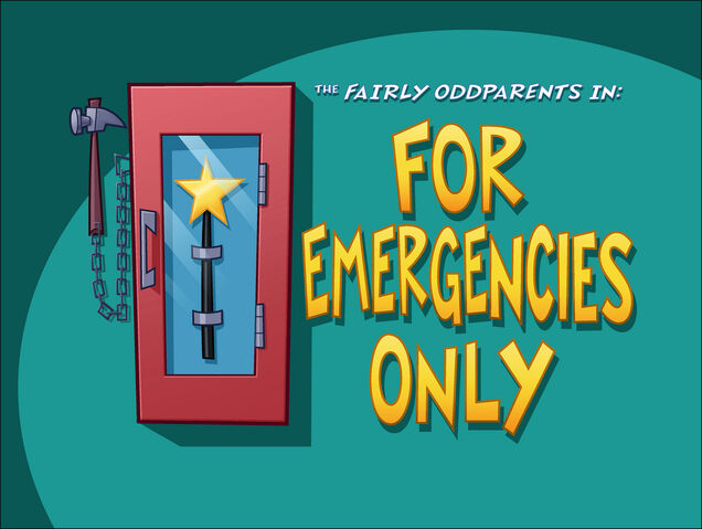 File:Titlecard-For Emergencies Only.jpg