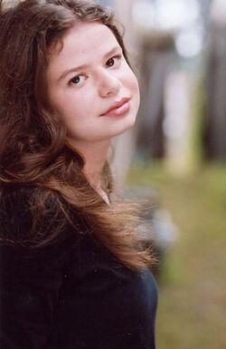 Abby Wilde