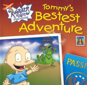 File:Rugrats in Paris Tommy's Bestest Adventure Book.jpg