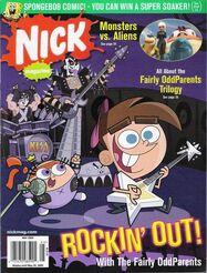 NickMag May2009