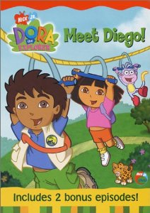 File:Dora the Explorer Meet Diego! DVD.jpg