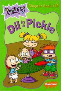 File:Rugrats Dil in a Pickle Book.jpg