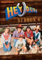 Hey Dude Season 4