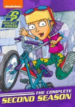 RocketPower Season2 DVD