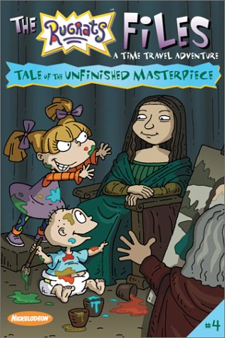 File:Rugrats Files Tale of the Unfinished Masterpiece Book.jpg