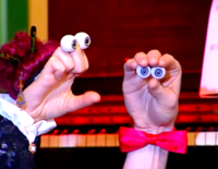 Oobi Angus Inka Noggin Nick Jr. TV Series 6