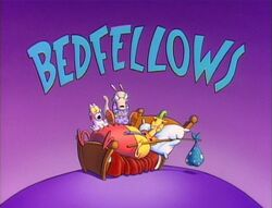 Title-Bedfellows