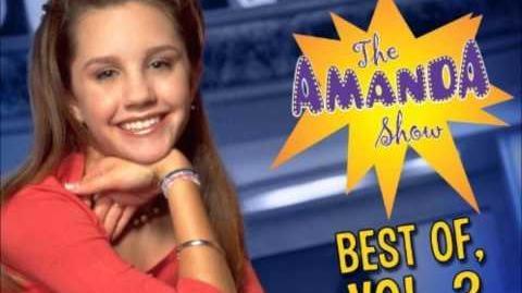 The Amanda Show Theme Song