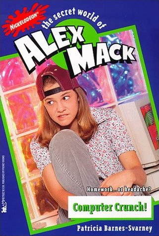 File:The Secret World of Alex Mack Alex Computer Crunch! Book.jpg