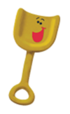 Blue's Clues Shovel Nickelodeon Nick Jr Character
