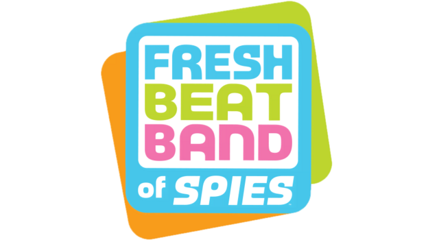 File:Fresh Beat Band of Spies Logo.png