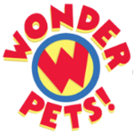 WonderPetsLogo