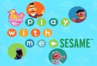 Noggin Play with Me Sesame Logo