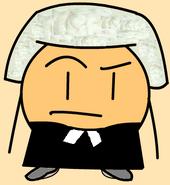 Judgebagel
