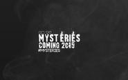 Mysteries Teaser
