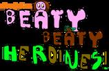 BeatyBeatyHeroines!Logo
