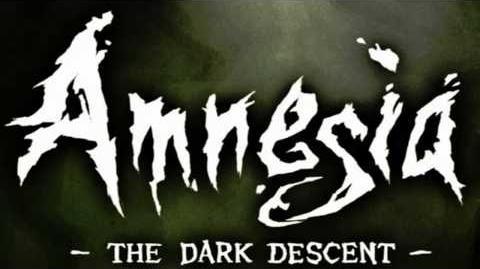 Amnesia The Dark Descent - Soundtrack - (Mikko Termia) - 04 - Panic and Paranoia