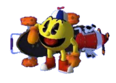 Pac-Man 64