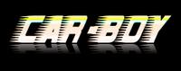 Car-Boy official logo