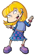 Angelica Charlotte Pickles